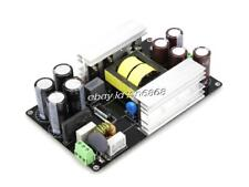800W ±50V LLC Soft Switching Power Supply / high quality HIFI amp PSU board DIY