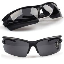 Bike Cycling Driving Fishing Sunglasses Sports Glasses Goggles UV400 Lens Unisex
