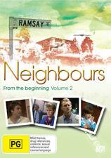 Neighbours - From The Beginning - Vol. 2 NEW PAL Series 6-DVD Set Stefan Dennis