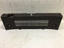 TOYOTA IQ 2010 BOOT SILL TRIM TAILGATE STEP TRIM PANEL COVER 64716-74010 09-2017