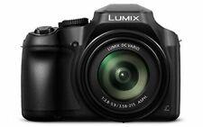 Panasonnic Lumix DC-FZ82 18.9 Mpx Fotocamera Digitale - Nera