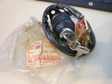 NOS Kawasaki Ignition Switch 1976-1977 KZ400 Special 27005-089