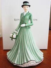 Royal Doulton Pretty Ladies WE WISH YOU A MERRY CHRISTMAS Figurine #HN5641  NEW!