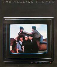 The Rolling Stones 1981 Original Promo Poster
