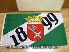 Bandiere BANDIERA Brema 1899 fan - 90 x 150 cm