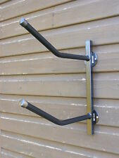 2 ARM SADDLE RACK ( £ 6.95 postage only applies to England and Wales )