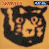 Rem : Rem - Monster - [CD]
