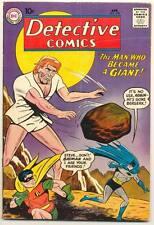 Detective Comics #278 Very Good / Fine VG/F (5.0) DC Comics 1960