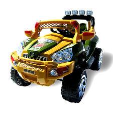 Elektro Kinderauto 2 Sitzer Jeep 801 SUV Kinderfahrzeug Elektroauto Kinderjeep