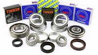 Fiat Ducato Multijet 2.3 D 6-Speed MLGU Gearbox Bearings Kit 2006 >
