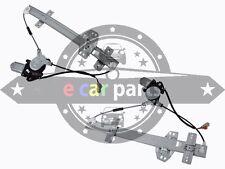HONDA ODYSSEY 00-04 REAR LEFT HAND ELECTRIC WINDOW REGULATOR & MOTOR