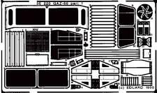 Eduard 1/35 Gaz-66 etch for Eastern Express # 35220