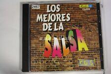 Los Mejores De La Salsa Cd 5 - Various Artists - Fuentes  Music CD