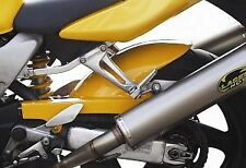 Honda VTR 1000f Firestorm  rear wheel hugger