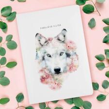 Lola Design, A5 Notebook,  Wolf NB-050 Luxury Notebook, journal
