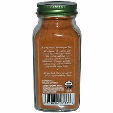 Simply Organic, (3 Pack) Cinnamon, 2.45 oz (69 g)