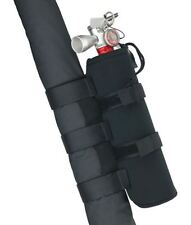 Jeep Wrangler CJ YJ TJ JK Sports Bar Mounted Fire Extinguisher Holder 769540