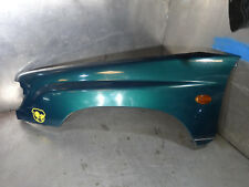 Subaru Forester SF 2.0 1997-2002 Passenger side left front wing green