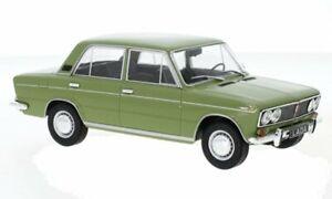 LADA 1500 - 1977 - green - WhiteBox 1:24
