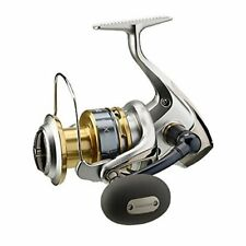 16 Shimano BIOMASTER SW 6000PG Spinning Reel Japan new.