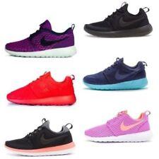 Scarpe da ginnastica neri marca Nike per donna roshe
