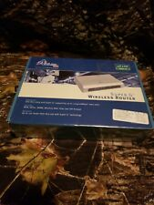 Airlink AR430W 54 Mbps 4-Port 10/100 Wireless G Router