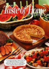 The Taste of Home Recipe Book