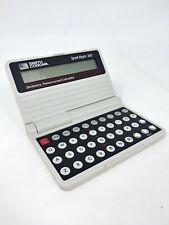 Smith Corona Spell-Right Tm300P Dictionary, Thesaurus & Calculator