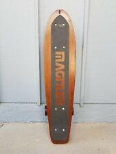 """Vintage Mattel Magnum Skateboard 30"""" x 7"""""""