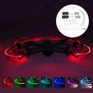 Buntes LED Leuchtmodul für DJI Mavic Air 2/2S RC Drone Parts 3 Mode