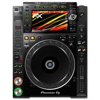 atFoliX 3x Écran protecteur pour Pioneer CDJ-2000NXS2 HD-Antireflet