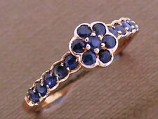 Gold Ruby Sapphire Fine Jewellery