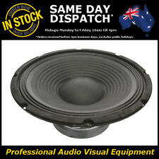 "12"" 300WRMS 8 Ohms PA Speaker Subwoofer Sub Driver 12 Inch Quality Replacement"