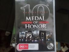 Medal of Honor - 10 Anniversary - PC