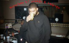Drake Drum Sounds Kit Rap R&B Samples Mpc Fruity Logic Pro X RnB Maschine Loops