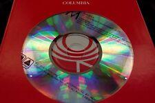 MAROON 5 ADAM LEVINE - GOODNIGHT - US Promo Cd Single - MINT! it won't be soon