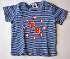 Edles Original Baby Shirt von Petit Bateau Größe 6M 67 Luxus Baby