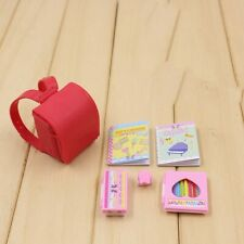 1 pc original licca bag suitable for licca Girls Kids Great Gifts