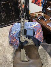 New listing airsoft gun electric full metal