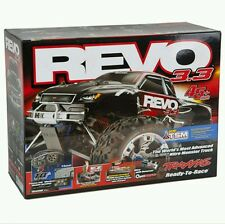 NEW TSM 3.3 REVO TRAXXAS NITRO ENGINE 5309 TMAXX JATO SLAYER 4 TEC RUSTLER SLASH