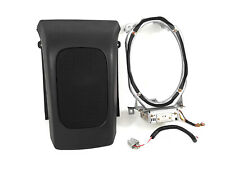 92-96 Prelude VTEC OEM JDM Black Rear Console Speaker Garnish Cover H22A BB1 BB4
