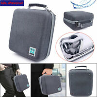 For Oculus Go VR Headset All-in-one Hard Carry Storage Case Bag Waterproof Cover