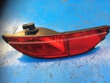 FIAT GRANDE PUNTO O/S REAR BUMPER LIGHT RH 51718014 (2006-2010)