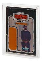 1 x GW Acrylic Display Case - Vintage Star Wars Proof Card or Cardback (ADC-005)