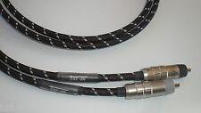 inakustik Referenz NF 202 Audiokabel Cinchkabel  GAP   RCA 0,8 m Sonderlänge