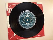 "MAMA'S AND THE PAPA'S: Twelve Thirty-Straight Shooter-U.K. 7"" 67 RCA Victor Demo"