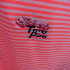 The Lodge At Torrey Pines Golf Resort Mens Ralph Lauren Polo Shirt Xxl 52ins