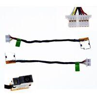 Câble connecteur de charge HP 15-ac083tx DC IN Power Jack alimentation