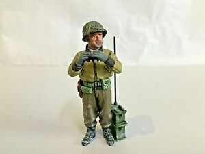 King Country BBA052 - GI dismounted Vehicle Scout