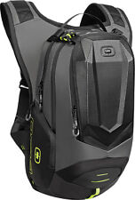 OGIO Dakar 3L Pack Black/Hi-Vis Yellow Part# 122101.03 HiViz Yellow 10-3464